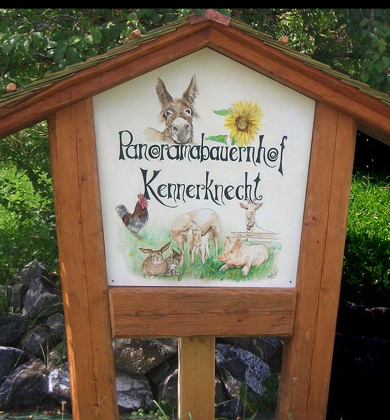 Panoramahof Kennerknecht